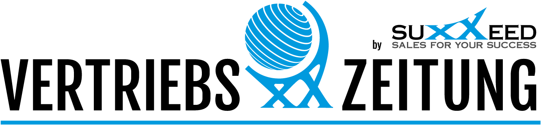 Vertriebszeitung Logo